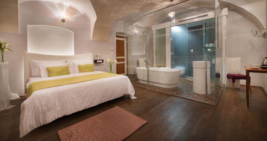 Design hotel neruda prag hotel neruda for Prag designhotel